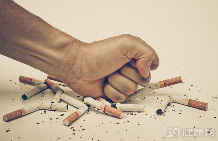 烟民真实感受:戒烟后,身体发生了3个喜人变化! 生活与健康 第1张