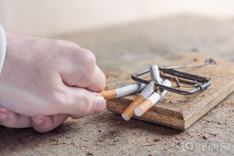 烟民真实感受:戒烟后,身体发生了3个喜人变化! 生活与健康 第3张