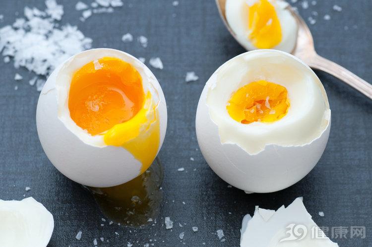 每天1个鸡蛋,对身体是好是坏?这2个误区要避免,很多人吃错了 健康养生 第4张