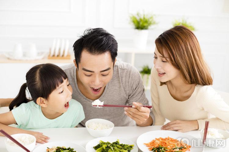 """怎么吃饭才能防癌症?专家建议:做到""""一谷一素"""",癌症不打扰 饮食文化 第3张"""