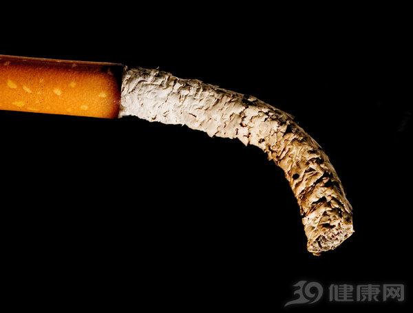 世界无烟日丨吸烟者感染新冠后变重症风险大!把你手上的烟都扔了吧! 健康养生 第2张