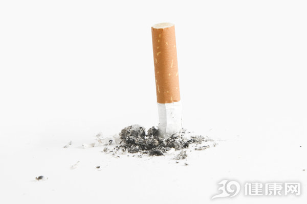 世界无烟日丨吸烟者感染新冠后变重症风险大!把你手上的烟都扔了吧! 健康养生 第1张
