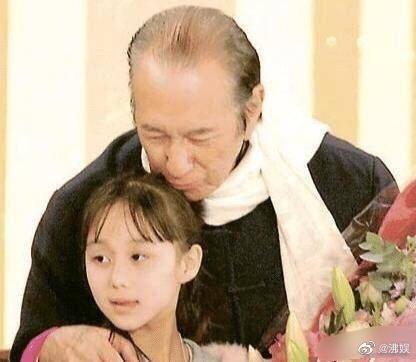 赌王何鸿燊78岁还能让老婆怀孕,也是一个奇迹 娱乐界 第2张