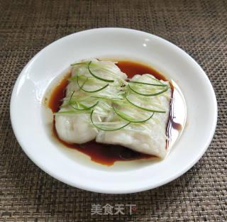 清蒸龙利鱼的做法步骤 家常菜谱 第8张