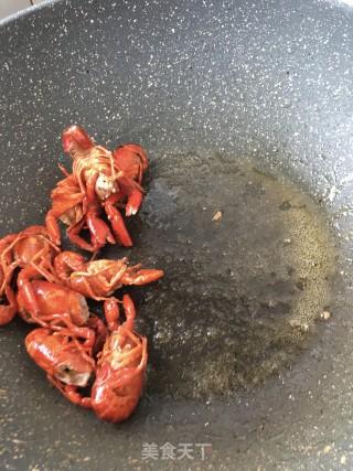 麻辣小龙虾的做法步骤 家常菜谱 第14张