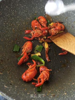 麻辣小龙虾的做法步骤 家常菜谱 第18张
