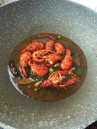 麻辣小龙虾的做法步骤 家常菜谱 第22张