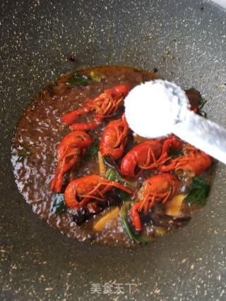 麻辣小龙虾的做法步骤 家常菜谱 第23张