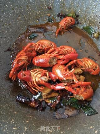 麻辣小龙虾的做法步骤 家常菜谱 第24张