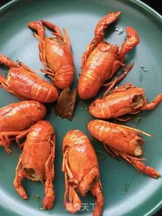 麻辣小龙虾的做法步骤 家常菜谱 第25张
