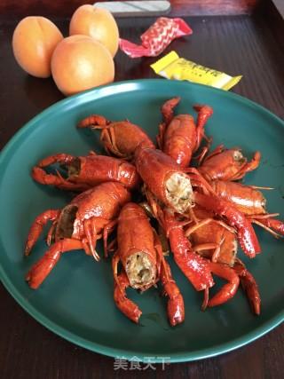 麻辣小龙虾的做法步骤 家常菜谱 第28张
