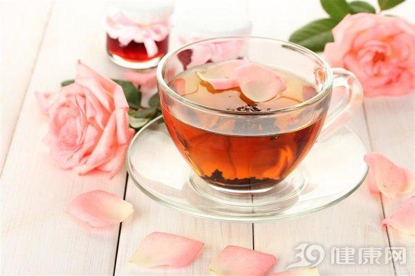 内分泌失调喝什么好?推荐3款保健茶 饮食文化 第2张