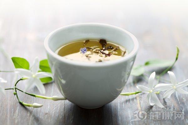 内分泌失调喝什么好?推荐3款保健茶 饮食文化 第1张