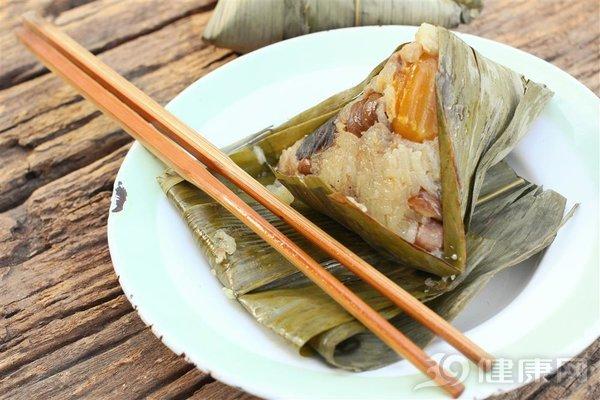 端午节吃粽子,一个人一天最多能吃几个?别超过这个量 饮食文化 第1张