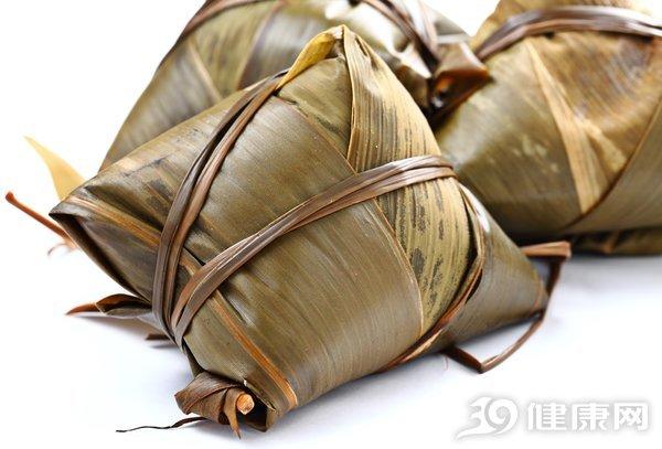 端午节吃粽子,一个人一天最多能吃几个?别超过这个量 饮食文化 第2张