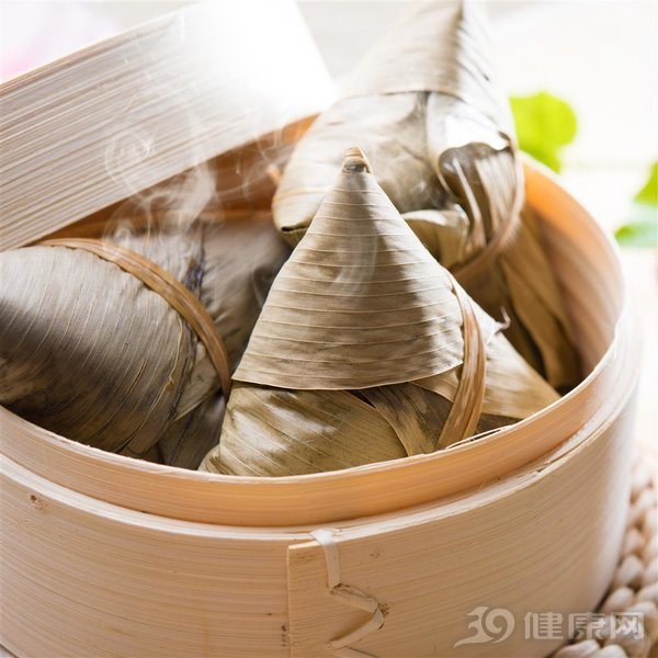端午节吃粽子,一个人一天最多能吃几个?别超过这个量 饮食文化 第3张