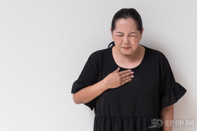 经常反酸烧心,是胃酸太多了!这些诱因尽早避免 健康养生 第1张