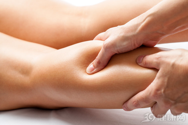 萝卜腿也分两种,用对了这些方法,缓解顽固性腿粗! 生活与健康 第1张