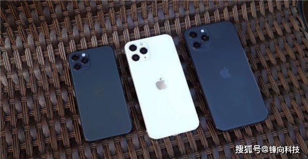 海外达人提前上手iPhone 12机模,对比iPhone 11这一点变化最明显 消费与科技 第4张