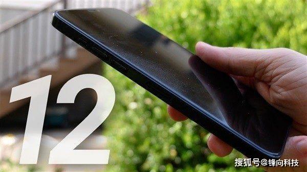 海外达人提前上手iPhone 12机模,对比iPhone 11这一点变化最明显 消费与科技 第7张