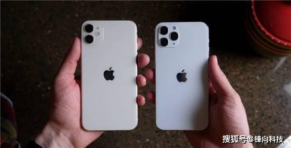 海外达人提前上手iPhone 12机模,对比iPhone 11这一点变化最明显 消费与科技 第5张