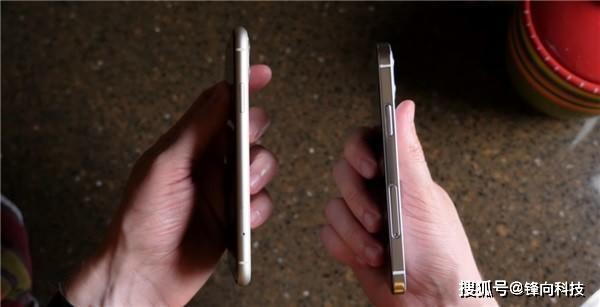 海外达人提前上手iPhone 12机模,对比iPhone 11这一点变化最明显 消费与科技 第6张