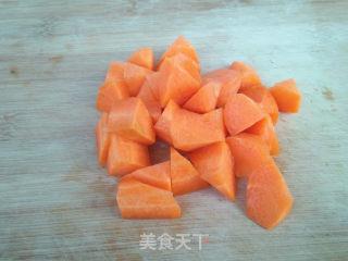 豆腐烧香菇的做法步骤 家常菜谱 第5张