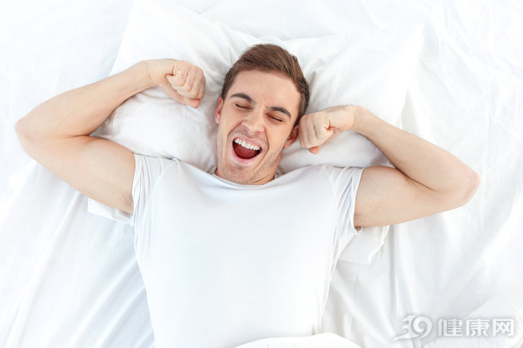 """晨起后有没有""""小帐篷"""",对男性意味着什么?6个原因对照一下 生活与健康 第3张"""