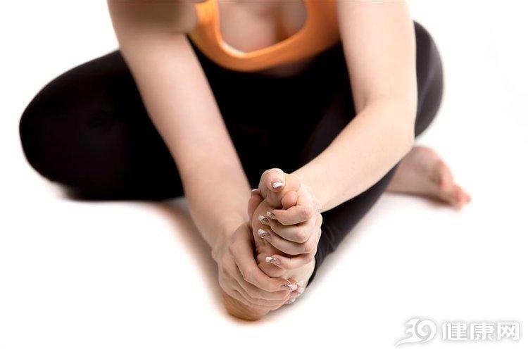 人老腿先衰:腿部出现这4个信号,是衰老的征兆 生活与健康 第4张