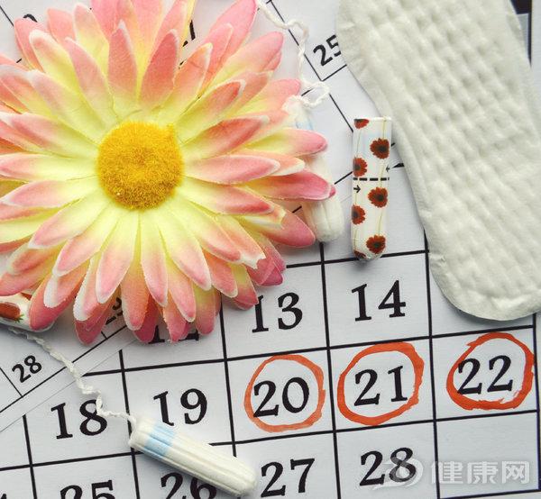 月经总是提前,这几个原因你占了多少? 健康养生 第1张