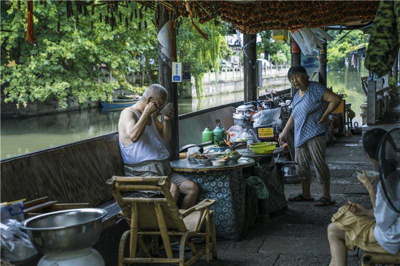 咸鲜绍兴:古早味与日常气 饮食文化 第1张