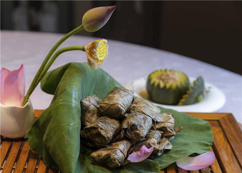 咸鲜绍兴:古早味与日常气 饮食文化 第6张