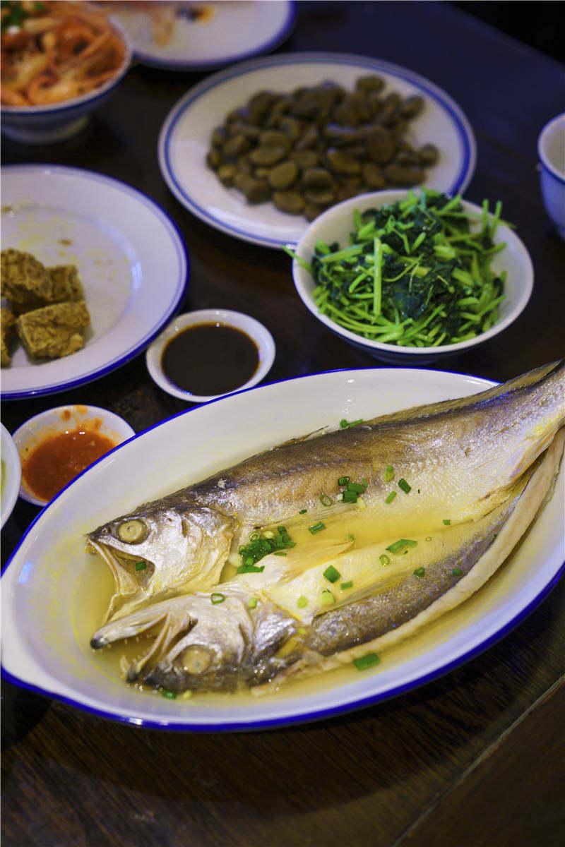 咸鲜绍兴:古早味与日常气 饮食文化 第10张