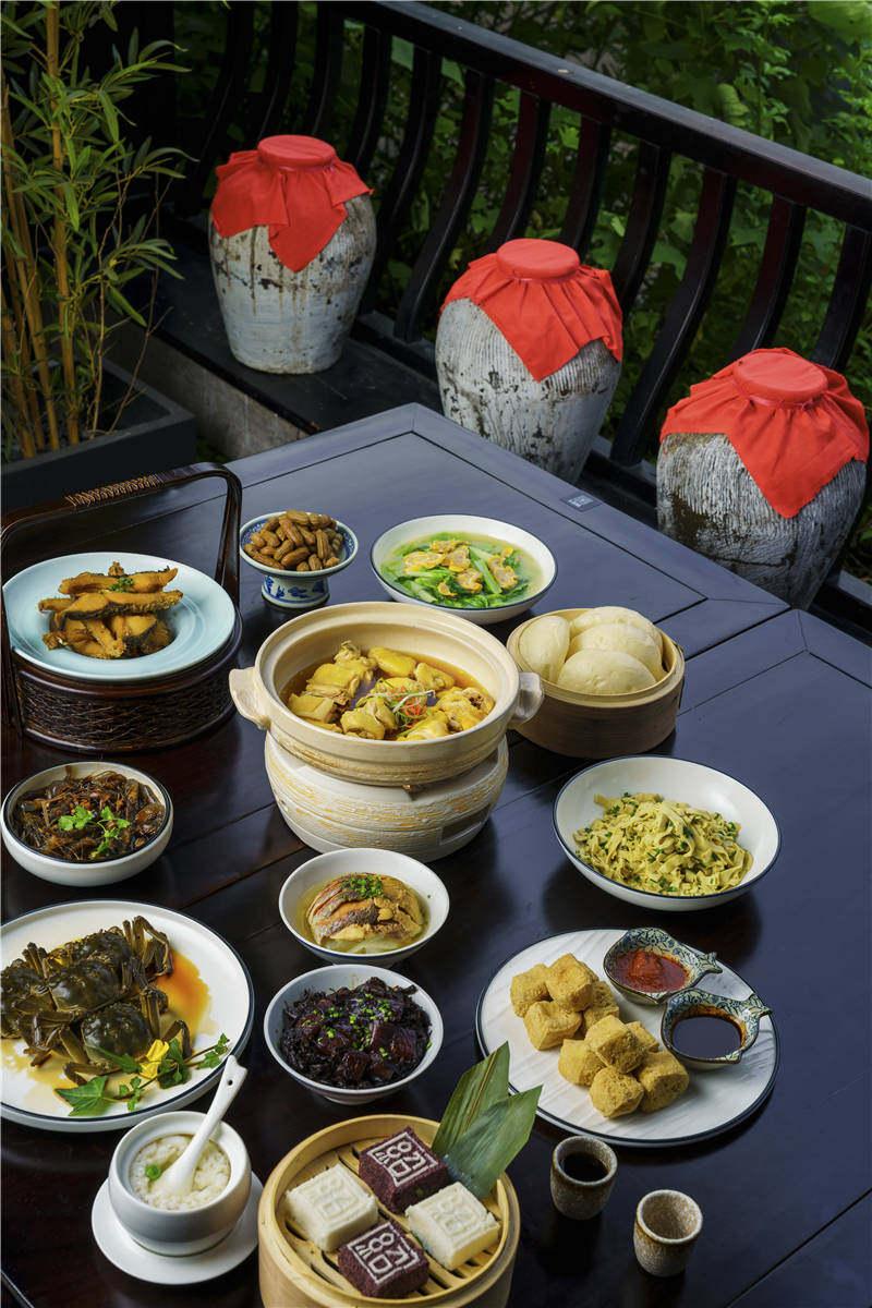 咸鲜绍兴:古早味与日常气 饮食文化 第9张