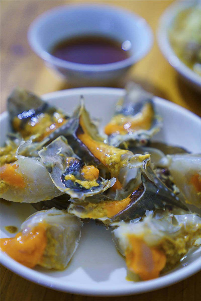 咸鲜绍兴:古早味与日常气 饮食文化 第13张