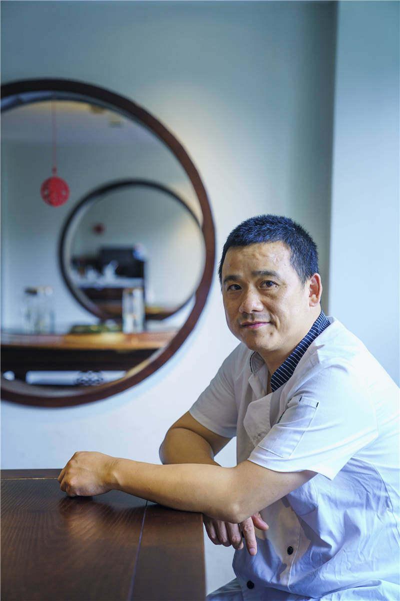 咸鲜绍兴:古早味与日常气 饮食文化 第14张
