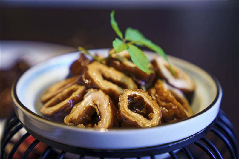咸鲜绍兴:古早味与日常气 饮食文化 第15张