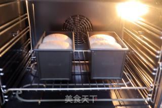 波兰种黑全麦乳清吐司的做法步骤 家常菜谱 第19张