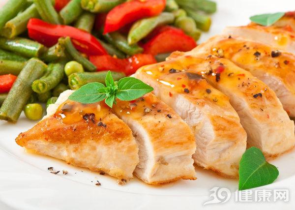 美女明星们都吃鸡胸肉减肥,为什么吃鸡胸肉可以减肥? 饮食文化