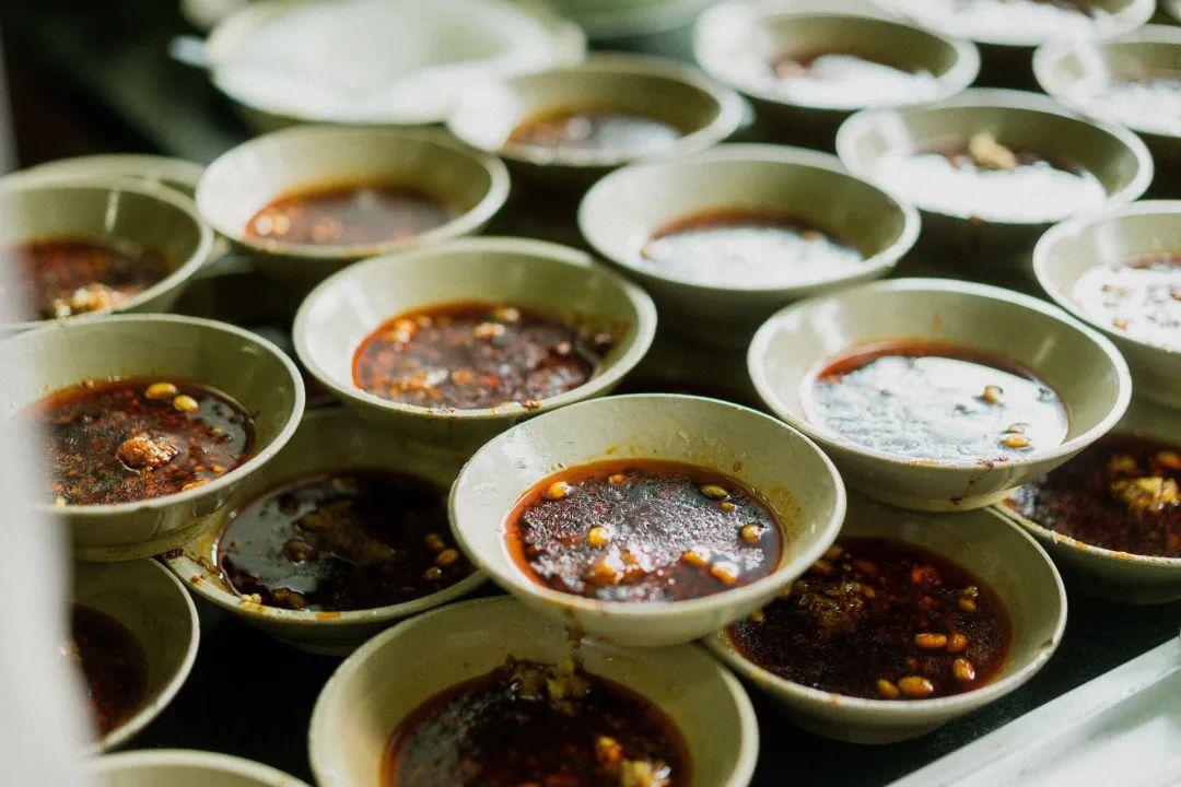 一碗豆花慰平生 饮食文化 第4张