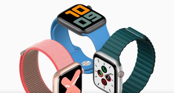 苹果秋季发布会没有iPhone 12?外媒:只有手表和iPad 消费与科技 第2张
