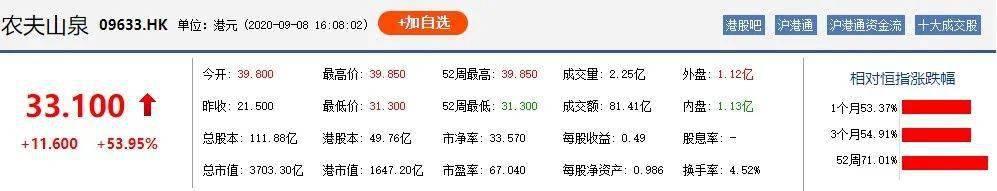 今天,中国首富易主,然而他只坚持了半小时… 行业参考 第1张