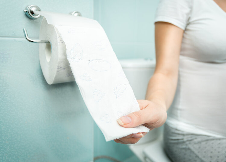 女人小便后,到底要不要用纸擦试?别纠结,现在告诉你该怎么做 生活与健康 第3张