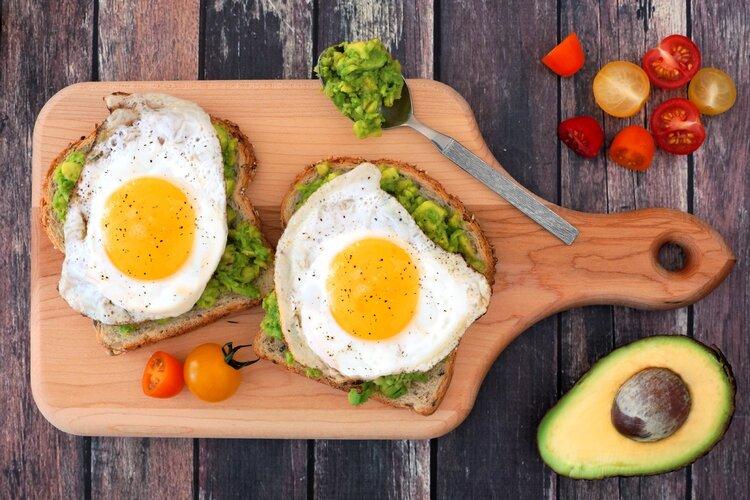 5种食物组合这样搭着吃最燃脂!吃对营养让减重效果更佳 饮食文化