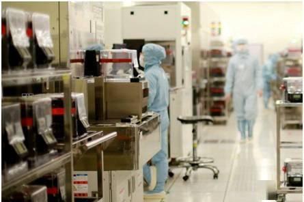 韩媒:台积电扩大与三星差距,稳居芯片代工龙头 消费与科技