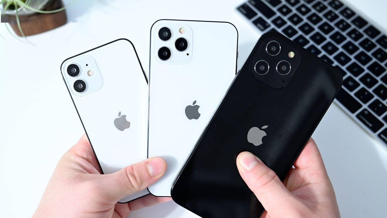 郭明錤:明天没有 iPhone 12 / 5.4英寸版本刘海更窄 消费与科技 第1张