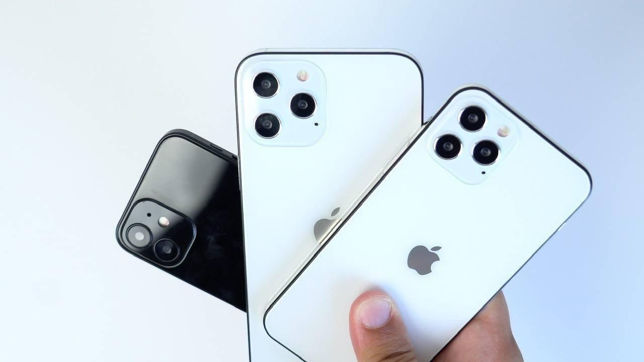 郭明錤:明天没有 iPhone 12 / 5.4英寸版本刘海更窄 消费与科技 第4张