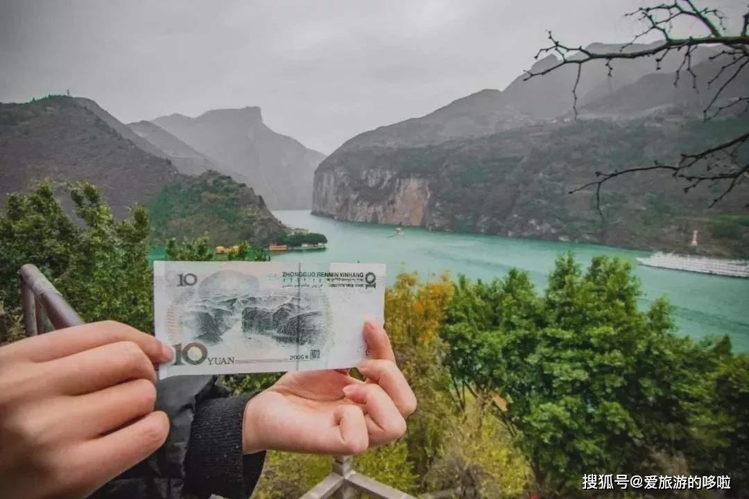 三峡之秋,完全不输日本的红叶季,手把手教你吊打票圈! 旅游资讯 第13张