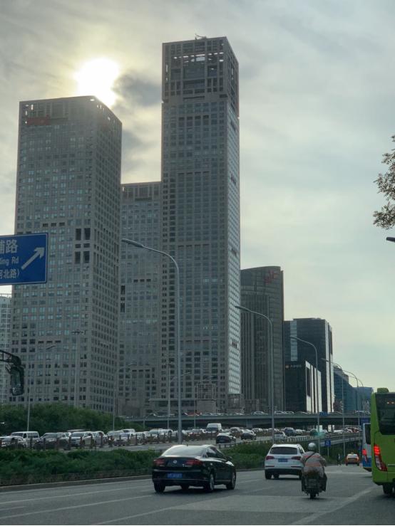 租金大降30%~40%!北京写字楼空置率创10年新高,租金也创5年新低,未来市场如何分化? 行业参考 第2张