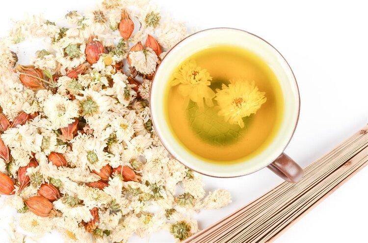 秋季适合喝什么茶?喝6种茶去火防燥 饮食文化 第1张